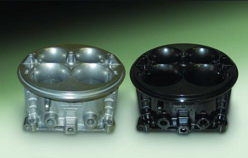 High Precision CNC machined parts---Aluminum<br>
