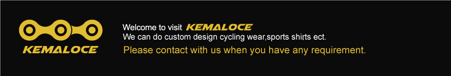 Welcome to viste KEMALOCE cycling store