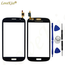 For Samsung Galaxy Grand Duos i9060 Plus i9060i i9062 GT i9082 i9080 Neo Touch Screen Sensor Panel Digitizer LCD Display Glass(China)