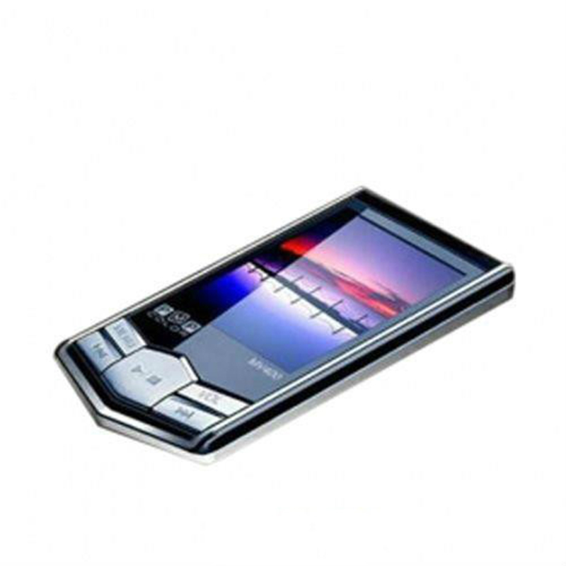Portable Metal MP4 Music Player 1.8 Inch LCD Screen MP3 MP4 Media Player Walkman with Speaker FM Radio Video Games Movie (3)