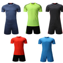 Club Model GK Men soccer training kits Multicolor optional soccer training jerseys football team unifroms Quality Jerseys