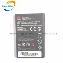 1930mAh Full Capacity New Original battery for Huawei Honor U8860 Glory M886 Mercury Cricket Cell phone HB5F1H
