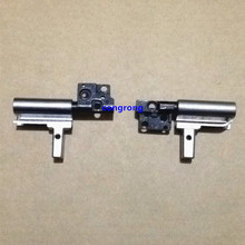 Original LCD Hinge FOR Dell Latitude E6400 E6410 series L+R HINGES(China)