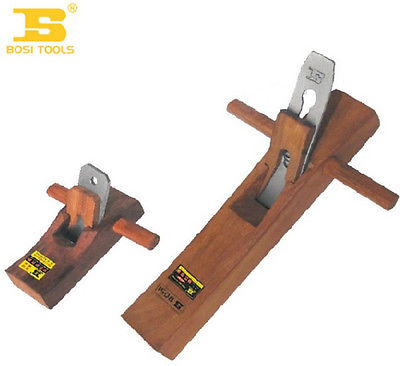 Perfact Wood Processing Tool Durable&amp;Undistorted 280mm Carpenters Planes<br>