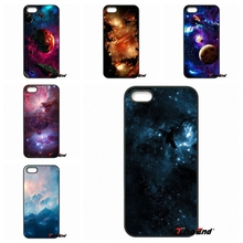 For Samsung Galaxy A3 A5 A7 A8 A9 Prime J1 J2 J3 J5 J7 2015 2016 2017 Luxury Nebula Space Universe Awesome Cell Phone Case
