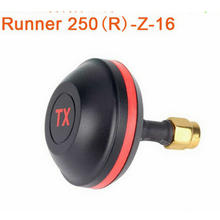 Runner 250 Advance drone accessories parts 5.8G Mushroom antenna Runner 250(R)-Z-16 F16497(China)