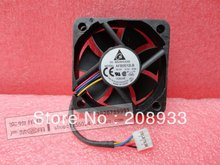 ,, AFB0512LB 9T40 5CM 5015 12V 0.11A 4 line, up to,, DELTA-Taiwan CPU chassis fan+cooling fan