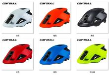 2018 CAIRBULL Racing MTB XC AM Super Lightweight All Mountain Bike Bicycle Cycling Helmet Trail Riding Helmets Casco Ciclismo(China)