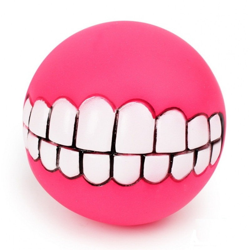 Funny-Pet-Dog-Ball-Teeth-Silicon-Toy-Chew-Squeaker-Squeaky-Sound-Dogs-Play-Gnu-Rose-Red_800x800