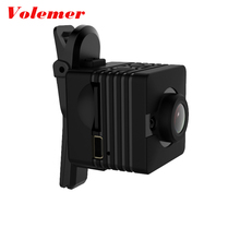 Buy Volemer SQ12 Waterproof degree wide-angle lens HD 1080P Wide Angle Mini Camcorder DVR Mini Sport video camera SQ 11 SQ11 SQ8 for $14.92 in AliExpress store