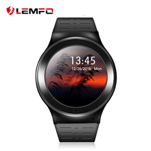 Android Smart Watch Phone S99 GPS Wifi Bluetooth Heart Rate Monitor Pedometer Wrist Smartwatch with Camera(China)