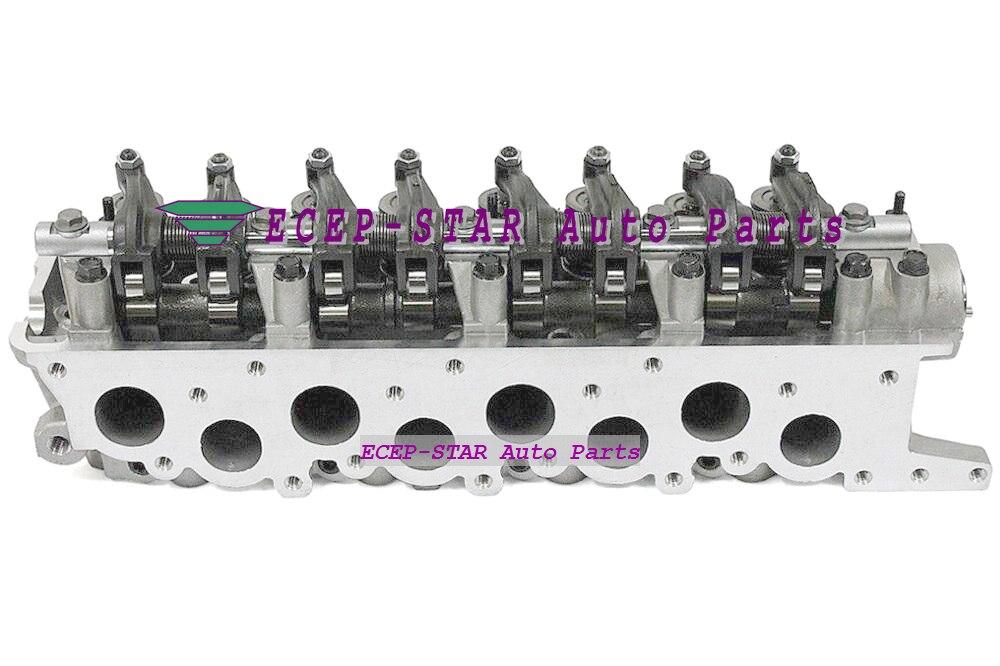 908613 D4BA 4D56 4D56T D4BH Complete Cylinder Head Assembly (1)