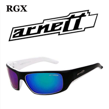 RGX 2017 Arnett Sunglasses Brand For Men and Women Having Fun With Medical Designer Glasses Sunglasses UV400
