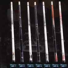POINOS Brand Pool Cues Billiard Stick 13mm/11.5mm/10mm Tip AR1-7 China