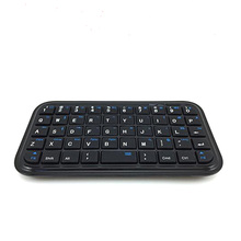 Etmakit Backlight Ukb-500-Rf Mini Wireless Keyboard 2.4Ghz With Touchpad Handheld Keyboard For Pc An