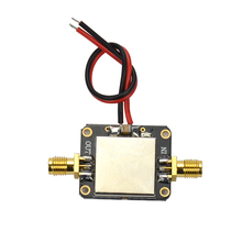 0.01-2000MHz 2GHz LNA Broadband RF Low Noise Amplifier Module VHF/UHF Gain 32dB