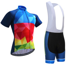 2017 quick step team Cycling Jersey Cycling clothing Breathable Mountain Bike Clothes /Summer White Quick Dry Bicycle Sportswear