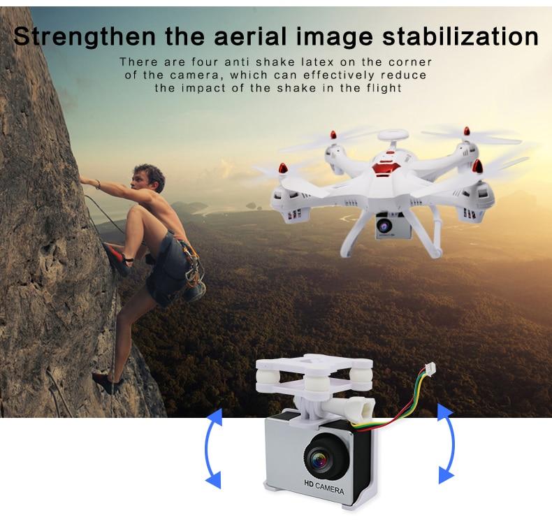 X183 Dual GPS Drone Follow me (5)