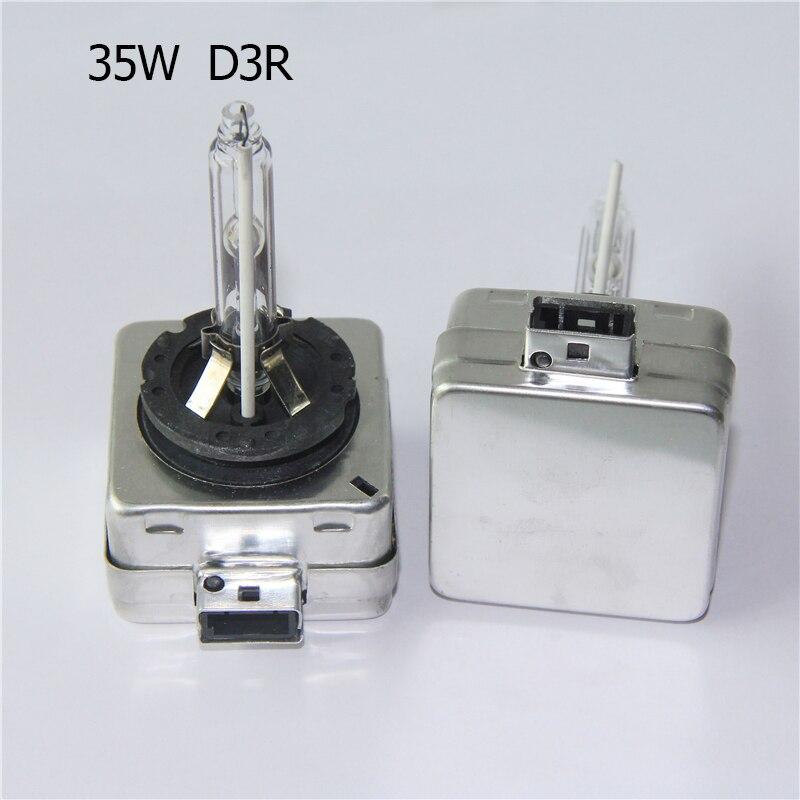 D3R xenon D3 bulb Car light source D3S 12V HID xenon bulb for auto lamp Metal base 35W color 4300K 5000K 6000K 8000K<br><br>Aliexpress