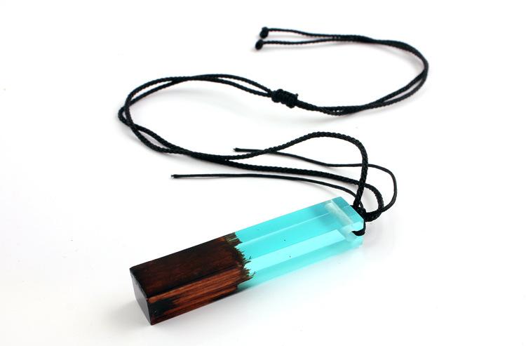 Pendant necklace (3)