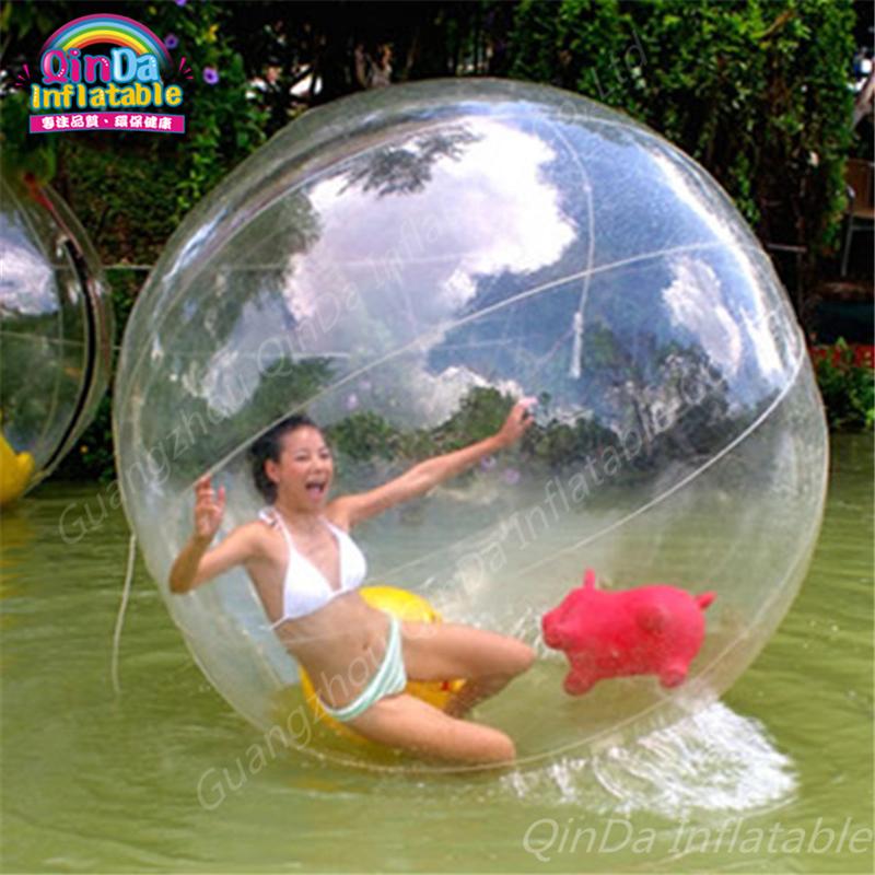 water ball43