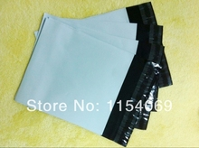 20x26+4cm White Self Adhesive Seal Express Envelope Mailing Bags 100pcs/Lot Express Bags Courier Bags
