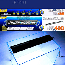 "24W 24"" Odyssea Beamswork Power Led Light Aquarium Lighting Freshwater Tropical Fish Tank Hi Lumen 5730 LED Fixture"