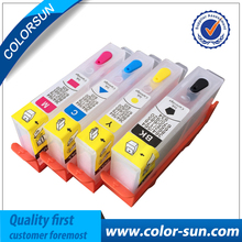 4 Color For HP364 ink Printer Ink Cartridges 364 Ink Refill Kit Used for hp Photosmart 5510 5511 5512 5514 5515 5520 5522 5524(China)