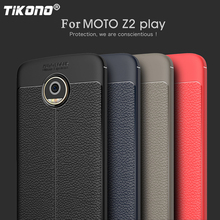 Buy TIKONO Cover Motorola Moto Z2 Play Case Silicone Armor Slim Leather Phone Case Motorola Moto Z2 Play Cover Fundas Coque for $5.70 in AliExpress store