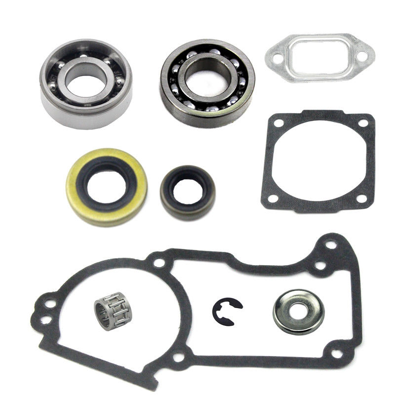 Crankcase Gasket Set For Stihl MS260 MS240 026 024 Chainsaw 1121 029 0500