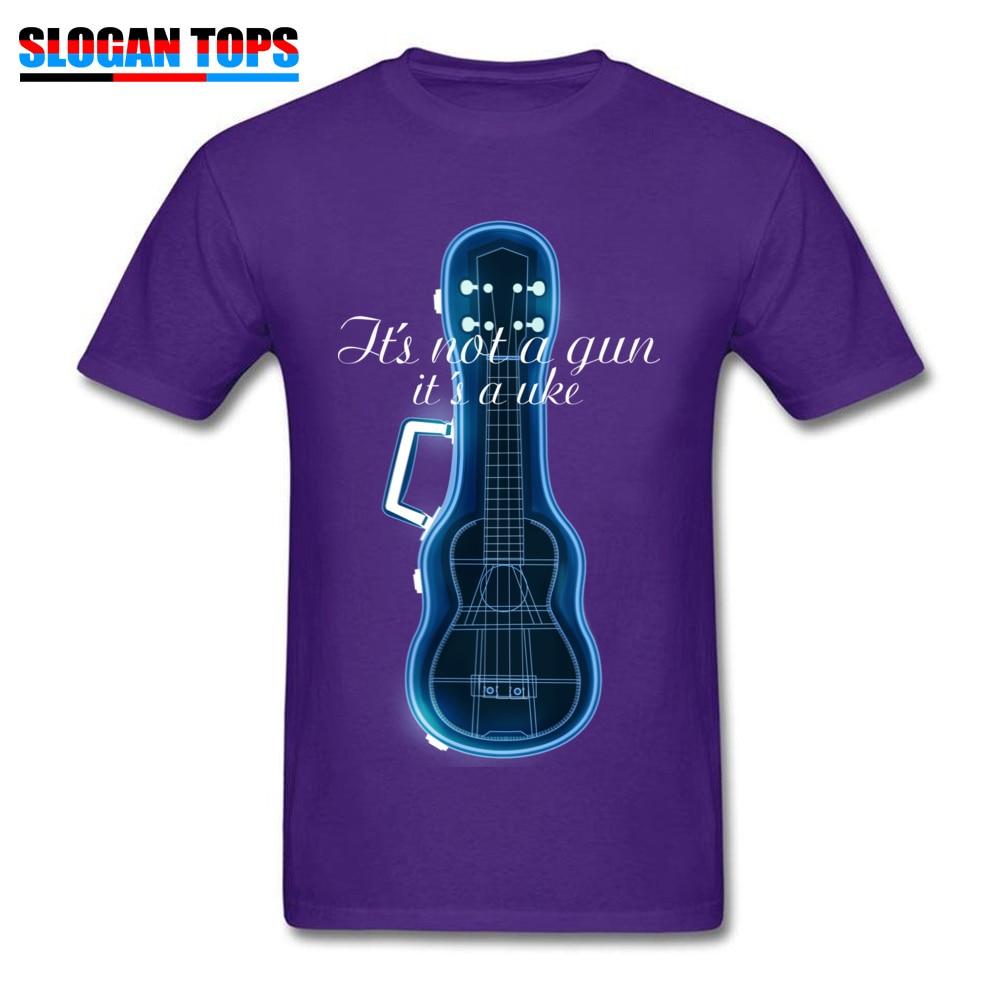 Guitar King Shirt Music Musician T-shirt Short Sleeve Tee 100/% Cotton S-XXXL