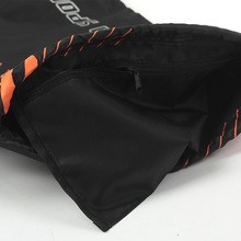 Tiebao Easy Carry Bag For MTB, ROAD, LEISURE Bike Shoes, Soccer Boots, B12632.