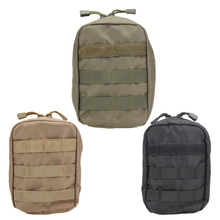 Waterproof First Aid Training Bags Molle Medical EMT Tactical Pouch Outdoor Emergency Military Bags for Camping Hiking Hunting