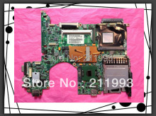 Good Quality for  NC6220 NX6220 Series 379791-001 laptop motherboard test ok