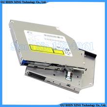 for Apple PowerBook iBook G3 G4 G5 Mac Mini Superdrive 8X DVD CD RW Burner Writer Slot-in IDE Optical Drive Replacement UJ-846-C(China)