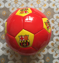 NEW HOT Kids Classic #2 PVC Soccer Football Ball Size 2 Children Professional Training Competition Sport Ball