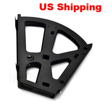 US Shipping Cabinet hinge two layer shoe turning frame hidden shoe rack shoe iron flap hinge all metal parts