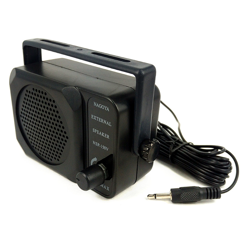 NSP-150 External speaker for Yaesu Kenwood Icom Motorola Car Radio 6