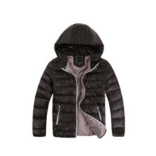 Buy New Children Winter Kids Clothes Warm Duck Boys Girls Jacket Thicken Coat Boy Girl Kids Teenage Winter Hooded Outerwear for $9.66 in AliExpress store