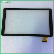 "Buy HXD-1027A1 Tablet Capacitive Touch Screen 10.1"" inch PC Touch Panel Digitizer Glass MID Sensor Free for $16.00 in AliExpress store"