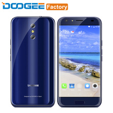 DOOGEE BL5000 Dual Back Camera 13.0MP 4G RAM 64GB ROM Mobile Phone 5.5 Inch Smartphone 5050mAh 12V2A Quick Charge 4G Cell Phone