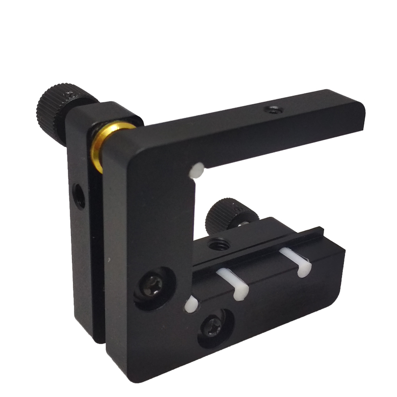 Reflection Spectroscope (square) PG211 Spectroscope Adjusting Frame Mount<br>