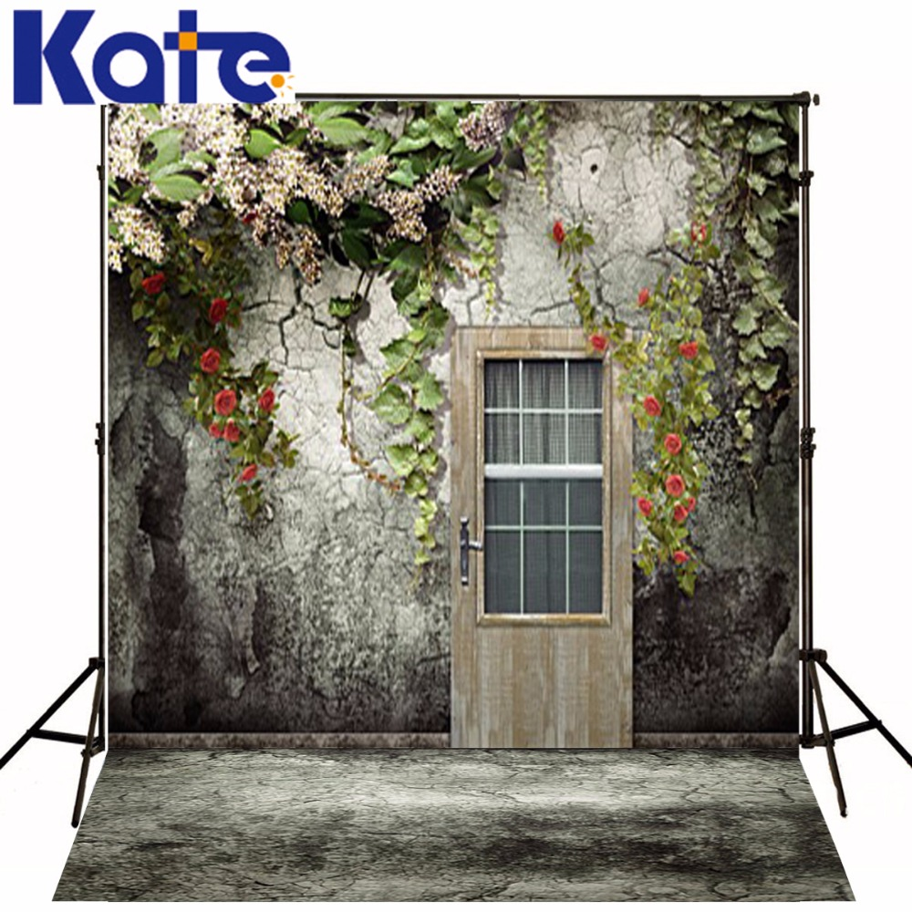 New Arrival Background Fundo Crack House Plant 300Cm*200Cm(About 10Ft*6.5Ft) Width Backgrounds Lk 2327<br>