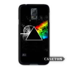 Triangle Space Planet Pink Floyd Ultra Classic Case For GalaxyS8 S7 S6 Edge Plus S5 S4 S3 mini Win Note 5 4 3 A7 Core 2 Ace 4(China)