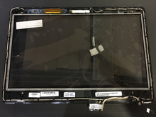 High quality 14 inch Touch screen digitizer replacement repair part for Sony SVF14A laptop Touch with frame