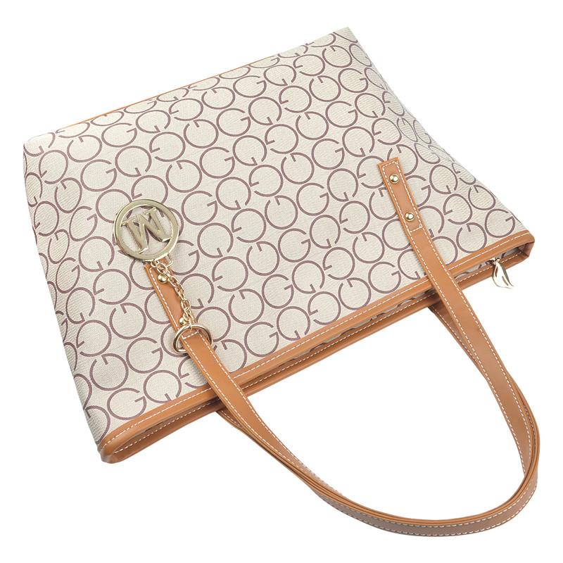 Micom Printed Bag Female Luxury Handbags Women Bags Designer Shoulder Bags Women High Quality Leather Hand Bag Bolsa Feminina 17