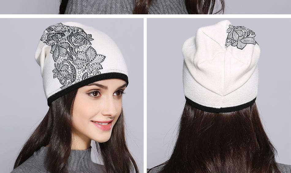hat female autumn MZ721 (9)