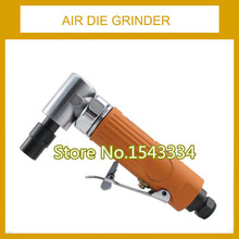 High quality 90 degree Air Die Grinder pneumatic tools 3mm or 6mm Pneumatic Angle Die Grinder
