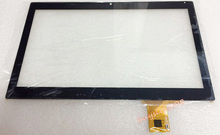 New For 10.1inch Zenithink ZT-285 C94 Tablet Touch Screen Digitizer Glass Touch Panel Replacement Sensor(China)