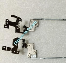 Hot 100% Original laptop LCD/LED L&R hinges for Dell inspiron 15V 15VR-2521 2528 3521 3537 5521 5537 1108 1308 LCD Monitor Axis